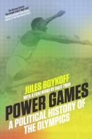 Boykoff, a former member of the US olympic soccer team, takes readers from the nineteenth-century origins of the modern Games, through its flirtations with Fascism, and into the contemporary era of corrupt, corporate control. Along the way he recounts vibrant alt-olympics movements, like the Workers' games and Women's Games of the 1920s and 1930s to the Gay Games of the 1980s through today.