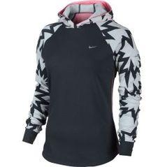 Nike Women's Kapow Soft Hand Running Hoodie - Dick's Sporting Goods