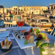 """Paros Best on Instagram: """"𝐁𝐚𝐫𝐛𝐚𝐫𝐨𝐬𝐬𝐚 𝐏𝐚𝐫𝐨𝐬  Barbarossa is a Sea food Restaurant daily from 13:00- 01:00.  Mondays we are closed. For Reservations : +30 6936365009…"""""""