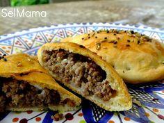 SelMama: Poaca - türkische Teigtaschen