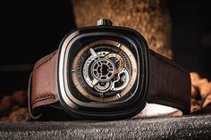 SEVENFRIDAY - P2C/01 | Time and Watches | The watch blog #sevenfriday #sportwatch