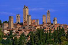 San Gimignano (SI) - Tuscany