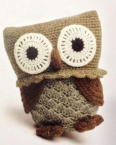 cutecrocs.com crochet animals (13) #crocheting