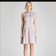 Reiss Hudson dress size 4 Reiss Hudson dress size 4. Worn once like new. Purchased for $265 Reiss Dresses Midi