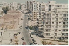 Famagusta Cyprus - Kenedy Avenue
