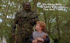 Swamp Thing.. - Imgur