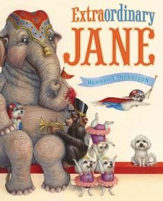 September 22, 2014. Jane the dog doesn't have a unique talent in the circus like the rest of her family, until the ringmaster discovers what is truly special about her.
