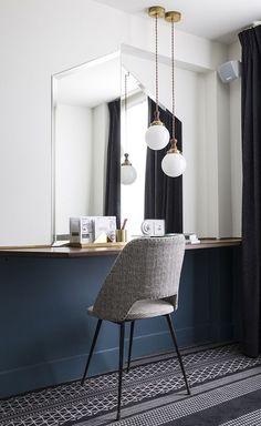 Hotel Panache | Hotel Interior Design Trends | hospitality furniture, hotel…