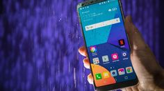 LG's G6 packs Google Assistant, water resistance and dual-cameras. But is that enough to outshine the Galaxy S8?