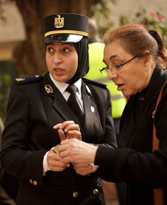 egyptian police uniform - Google Search