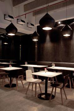 Ubon restaurant