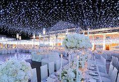 decoracion de bodas al aire libre - Buscar con Google