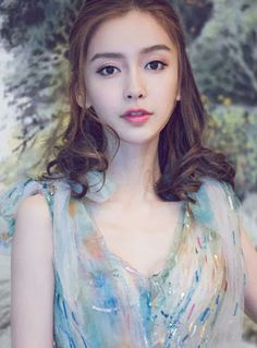 Cute Asian Girls, Cute Girls, Angelababy, Le Jolie, Model Face, How To Pose, Girl Problems, Beautiful Asian Women, Pretty Face