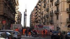 Offerte di lavoro Palermo  Sit-in davanti alla prefettura: chiedono gli stipendi arretrati di un anno  #annuncio #pagato #jobs #Italia #Sicilia Palermo cantieri Tecnis: domani operai in sciopero