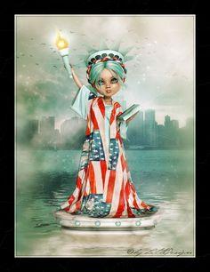 Little Miss Liberty.jpg (JPEG obrázek, 1233×1600 bodů) - Měřítko (50%)