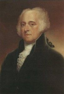 John Adams, Notes for an oration at Braintree, Full Text, (Spring 1772)