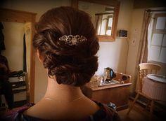 Wedding Morning Gallery 4 - Professional Wedding Hair