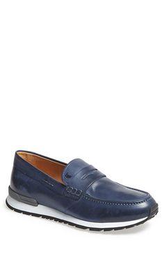 Tod's+Slip-On+Sneaker+(Men)+available+at+#Nordstrom