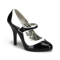 Be still my vintage shoe loving heart