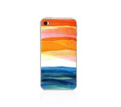 02.18.2013 | iPhone case design by CLCreative #color #watercolor #sunshine