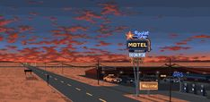 a motel by radshoe on DeviantArt Gifs, Arte 8 Bits, Pixel Art Background, Architecture Drawing Sketchbooks, Pix Art, Pixel Animation, Anime Pixel Art, Anime Backgrounds Wallpapers, City Aesthetic