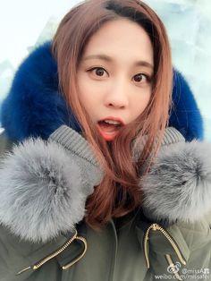 Fei | Miss A ~Bias