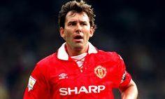 soccer lefty Bryan Robson, happy birthday 11 Jan famouslefties.com