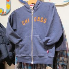 Chicago Hoodie $64