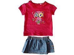 Minoti Baby Set T-Shirt und Rock Katze pink Größe 68 - 80 Minoti http://www.amazon.de/dp/B00VRLJZ34/ref=cm_sw_r_pi_dp_X951vb176EXM0