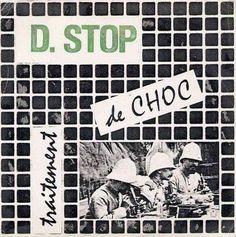 D. STOP traitement de CHOC (D. Stop PRM 01, 1982)