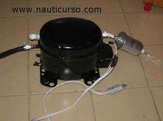 projeto gratuito no blog: Ah! E se falando em madeira...: Serie Nauticurso II - compressor