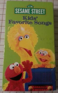 elmo says boo pbs Opening & closing to sesame street: elmo says boo vhs(2001) closing to sesame street's elmo says boo vhs 1997 (2001 reprint) видео.