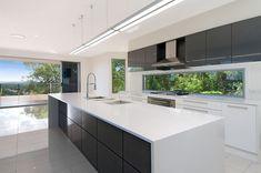 Carmin Court - Lindon Homes Kitchen Room Design, Luxury Kitchen Design, Best Kitchen Designs, Kitchen Nook, Kitchen Cabinet Design, Luxury Kitchens, Home Decor Kitchen, Kitchen Interior, New Kitchen