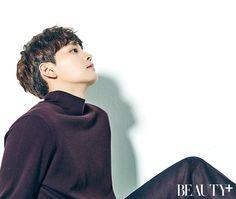 Park Hyung, Song Joong, Choi Jin, Park Bo Gum, Lee Dong Wook, Beauty Magazine, Gong Yoo, Japanese Men, Asian Actors