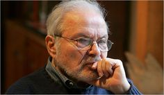 """Maurice Sendak, shown in 2006, in a New York Times article: """"Was there anything he had never been asked? He paused for a few moments and answered, """"Well, that I'm gay.""""  """"I just didn't think it was anybody's business,"""" Mr. Sendak added. He lived with Eugene Glynn, a psychoanalyst, for 50 years before Dr. Glynn's death in May 2007. He never told his parents..."""" Oh, the silence and invisible love hurts... How many obituaries honor his queer life as such?"""