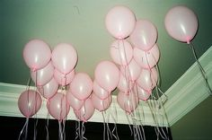 § PINK PARTY
