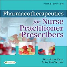 40 best nursing test bank images on pinterest test bank for pharmacotherapeutics for nurse practitioner prescribers 3rd edition by woo wynne fandeluxe Choice Image