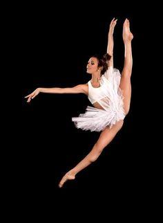 Matter, Jordan - Ballet- Leap- Lt (Queensland Dance)