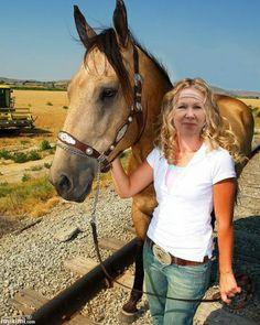 Blondie Cowgirl