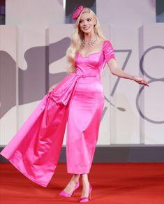 Festival Looks, Festival Wear, Film Festival, Dior Haute Couture, Haute Couture Dresses, Dior Gown, Barbie, Anya Taylor Joy, Vogue