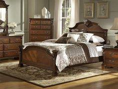 Bedroom Furniture King Size nebraska furniture mart – ashley 5-piece shay king bedroom set