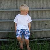 Sutton's Pants, Shorts