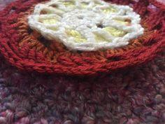 Cai's Crochet Mandala floral