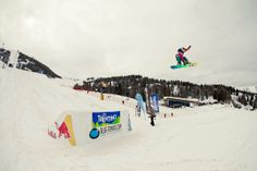 Trentino Rookie Fest 2014 - day 1