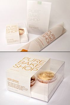 Cake Boxes Packaging, Brownie Packaging, Biscuits Packaging, Baking Packaging, Bread Packaging, Dessert Packaging, Food Packaging Design, Packaging Design Inspiration, Bakery Logo Design