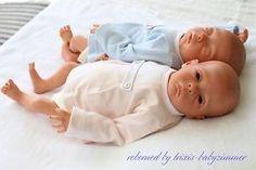 Reborn-Baby-Zwillinge-Julie-und-Mavie-von-Evelina-Wosnjuk