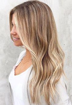 beach hair color - Google Search                                                                                                                                                                                 More