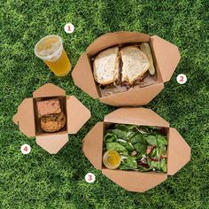NYC guide for quick picnic options via NYTimes.com #NYC #picnic #summer