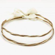 Χειροποίητα Στέφανα Γάμου ΑΜΕΛΙΑ Greek Wedding, Sister Wedding, Wedding Tiaras, Wedding Crowns, Greek Crown, Gold N, Bridal Crown, Handmade Wedding, Rose Gold Plates