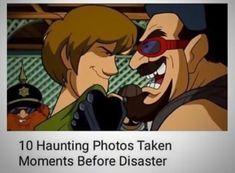 Haunting Photos, Big Boi, Shaggy, Interesting Stuff, Dankest Memes, Family Guy, In This Moment, Humor, Random